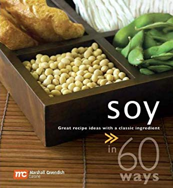 Soy in 60 Ways 9789812613561