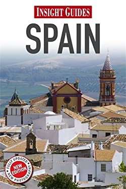 Insight Guides Spain 9789812822581