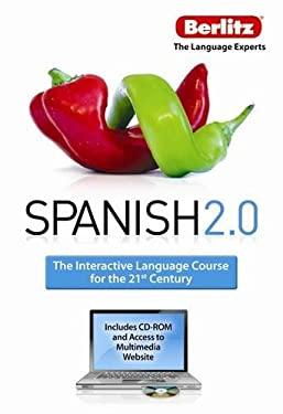 Berlitz Spanish 2.0 9789812688972