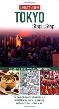 Step by Step Tokyo 9789812821119