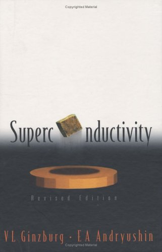 Superconductivity (Revised Edition) 9789812389138