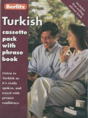 TURKISH CASSETTE PACK 9789812461148