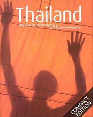 Thailand 9 Days in the Kingdom 9789814217712