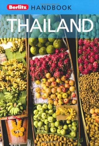 Berlitz Handbook Thailand 9789812689030