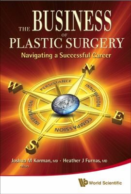 The Business of Plastic Surgery: Navigating a Successful Career 9789814277297