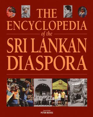 The Encyclopedia of the Sri Lanka Diaspora