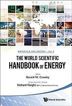 The World Scientific Handbook of Energy 9789814343510