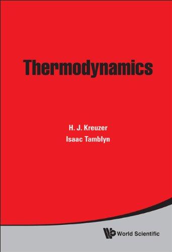 Thermodynamics 9789814327527