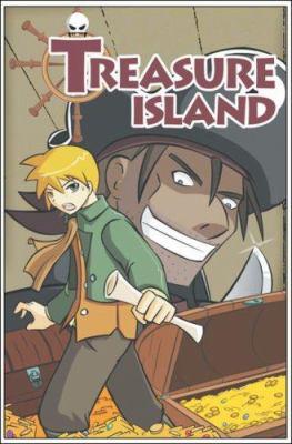 Treasure Island 9789810549428