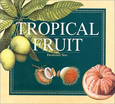 Tropical Fruit 9789813018761