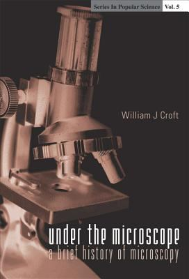 Under the Microscope: A Brief History of Microscopy 9789810237813