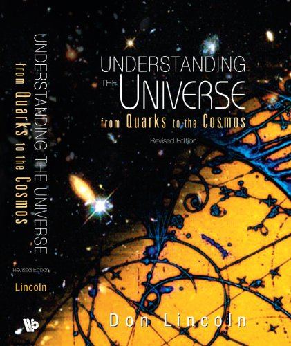 Understanding the Universe: From Quarks to the Cosmos 9789814374453