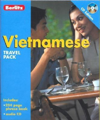 Vietnamese Travel Pack 9789812467591