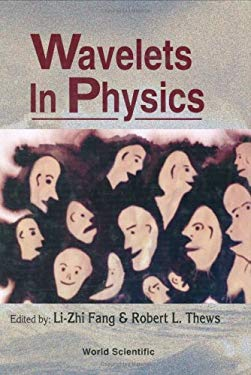 Wavelets in Physics 9789810234621
