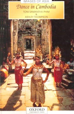 Dance in Cambodia 9789835600593