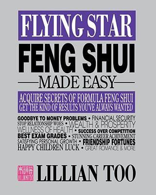 Flying Star Feng Shui Made Easy 9789833263905