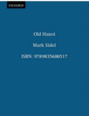 Old Hanoi 9789835600517