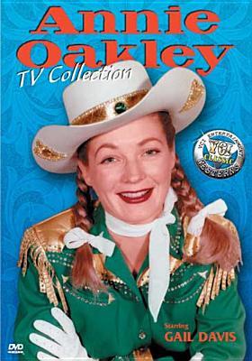 Annie Oakley TV Collection