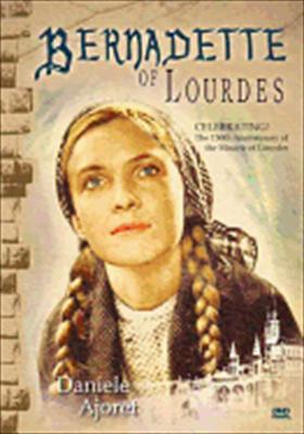 Bernadette of Lourdes 0089859851926