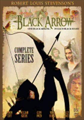 Black Arrow: Complete Series