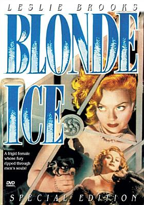 Blonde Ice-Special Edition