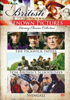 British Cinema: Renown Pictures Literary Classics