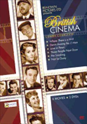 British Cinema: Comedy Collection