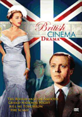 British Cinema Drama Collection Volume 3