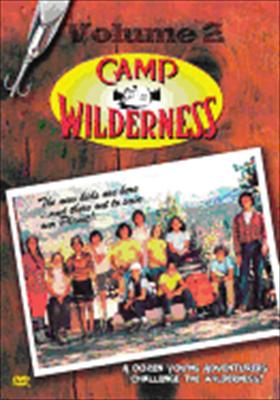 Camp Wilderness: Volume 2