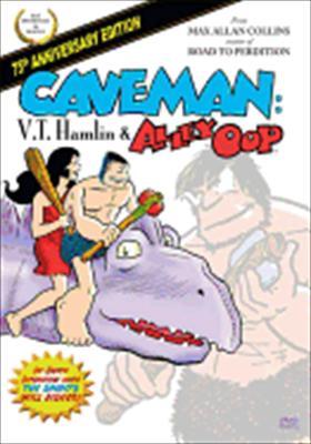 Caveman: V.T. Hamlin & Alley Oop