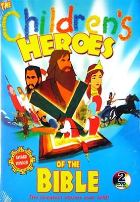 Children's Heroes of the Bible