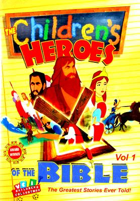 Childrens Heroes of the Bible-V01