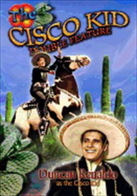 The Cisco Kid Double Feature