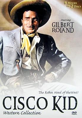 Cisco Kid Western Collection 1946-1947