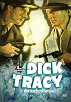 Dick Tracy: RKO Classic Collection