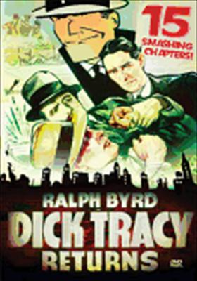 Dick Tracy Returns