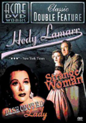Dishonored Lady & Strange Woman
