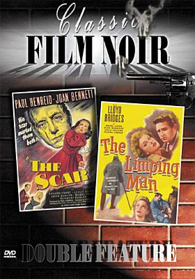 Film Noir Double Feature Volume 1