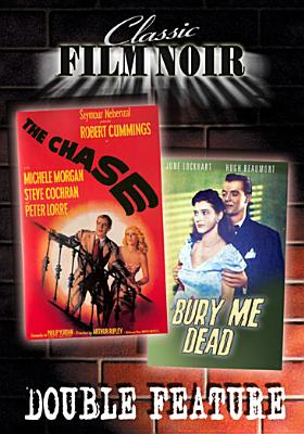 Film Noir Double Feature Volume 2