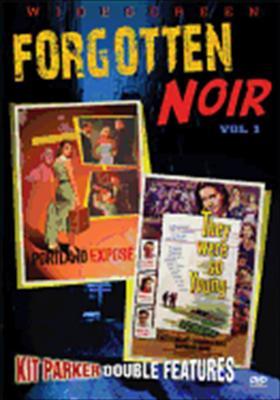 Forgotten Noir 1