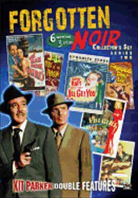 Forgotten Noir Collectors Set 4-6