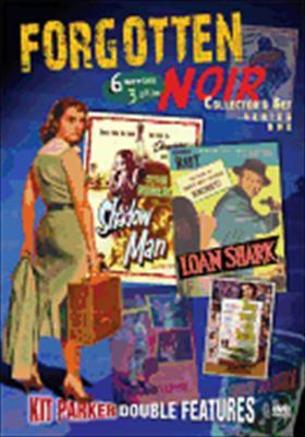 Forgotten Noir Collectors Set Volumes 1-3
