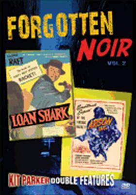 Forgotten Noir V02