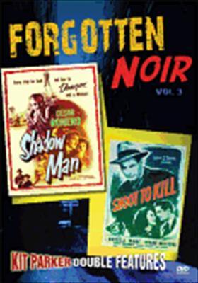 Forgotten Noir V03