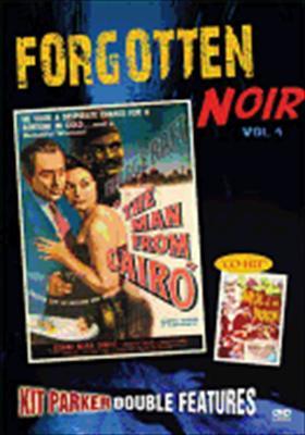 Forgotten Noir V04