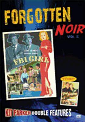 Forgotten Noir V05