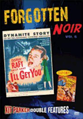 Forgotten Noir V06