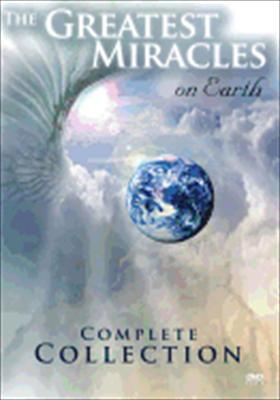 The Greatest Miracles on Earth: Angels at Work