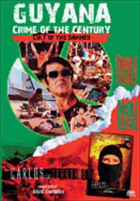 Guyana-Crime of the Century/Carlos the Terrorist