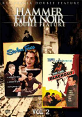 Hammer Film Noir Volume 2: Stolen Face / Blackout